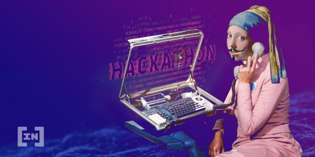 Hackathon blockchain