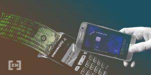 Samsung pago tarjeta