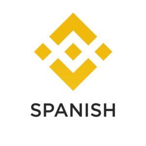 binance español telegram