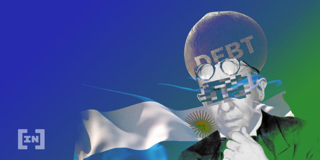 Deuda argentina