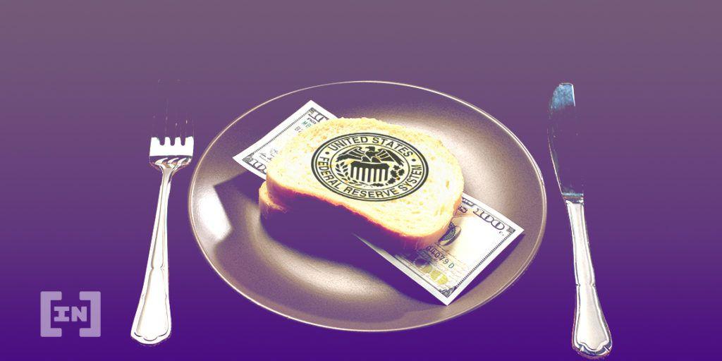 La reserva federal afecta al dolar, bitcoin y al oro