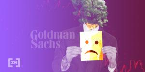 Goldman Sachs preocupado por el dolar