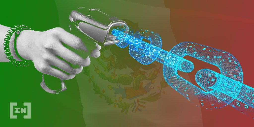 México blockchain