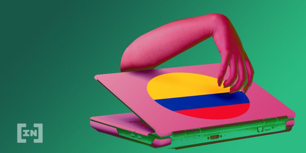 Estafa Colombia