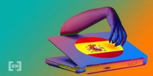 Estafa España