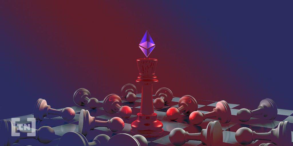 Ethereum como el rey