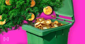 Reciclando bitcoins