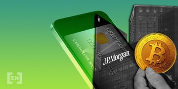 Jp Morgan pago digital