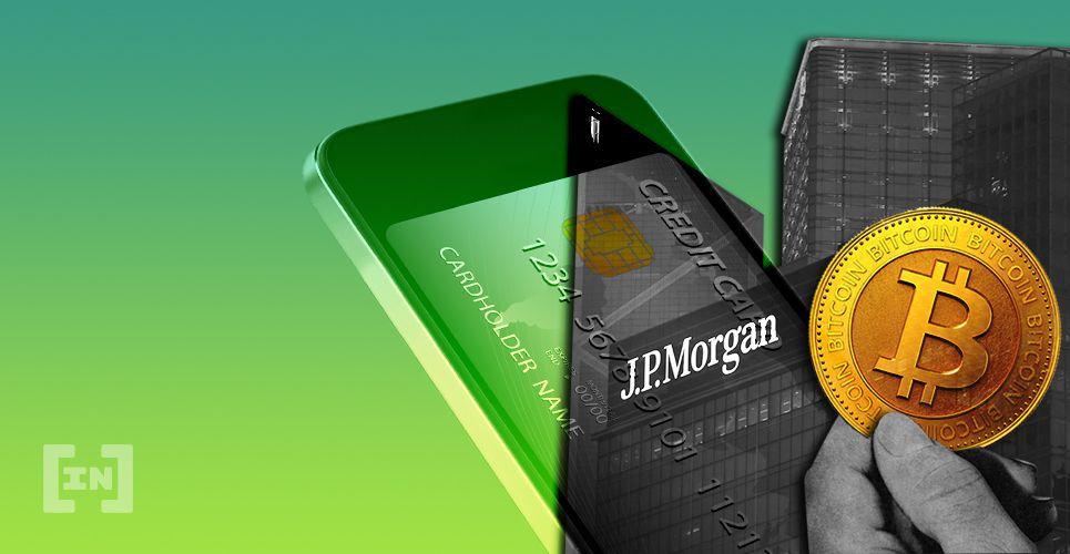 Jp Morgan pago digital