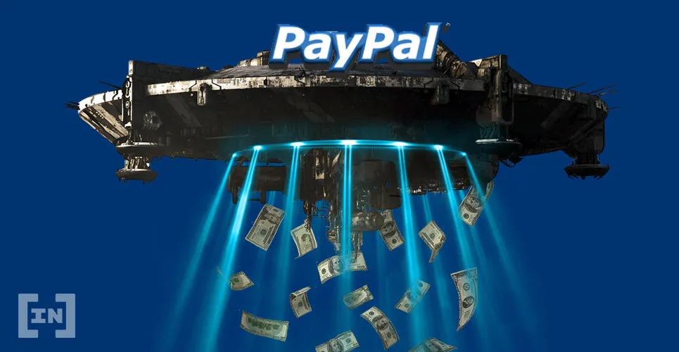 cripto paypal tarifas