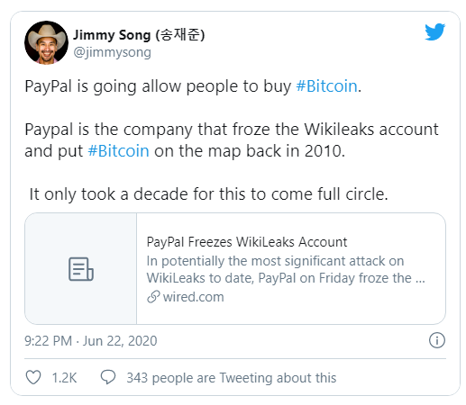paypal jimmy song