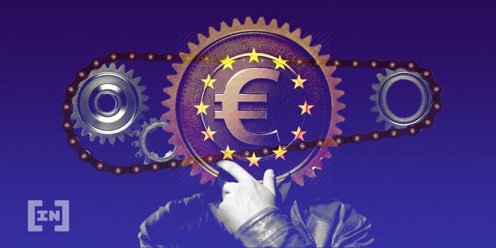 CBDC Europa Euro