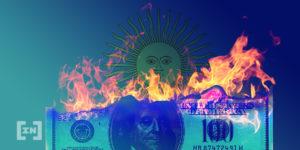 Dólar Blue Argentina