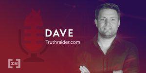 Dave fundador de Truthraider