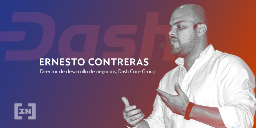 Ernestro Contreras Dash Core Group