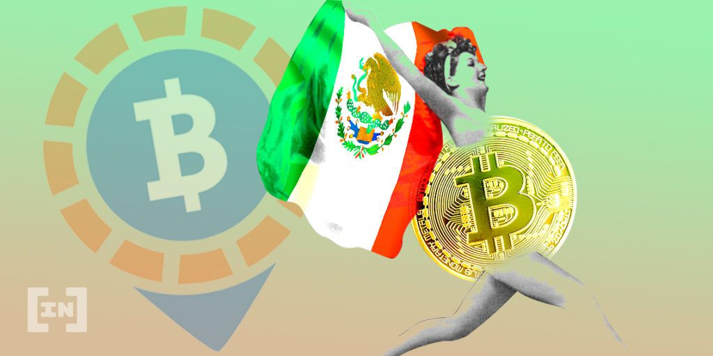 Localbitcoin México