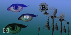 Argentina y criptomonedas
