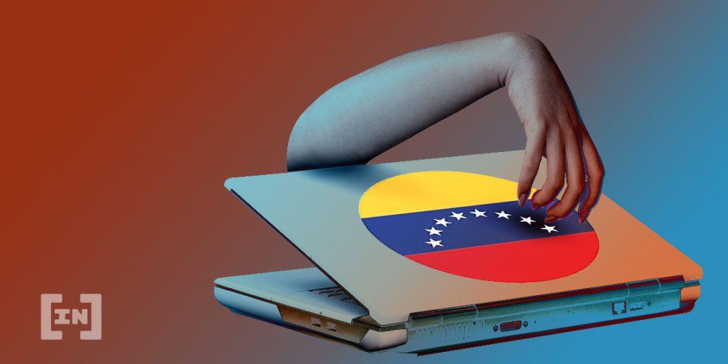 Estafa Venezuela