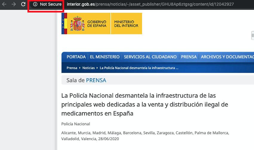 Captura-de-pantalla-de-la-web-del-ministerio-del-interior