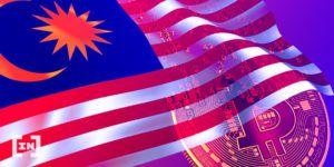 Malasia y cripto