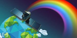 amazon satelite