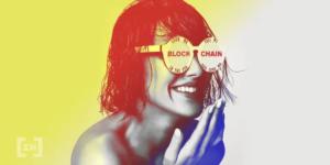 blockchain fasion