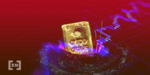 Oro y Bitcoin