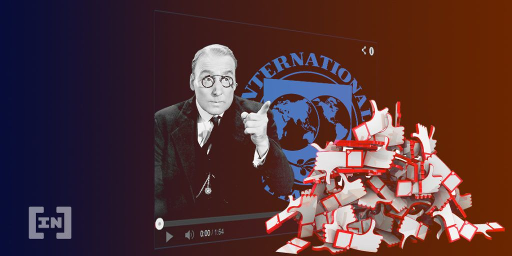 FMI y Argentina