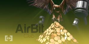 La estafa de Airbit termina con arrestados