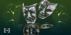 Alerta de Bitcoin