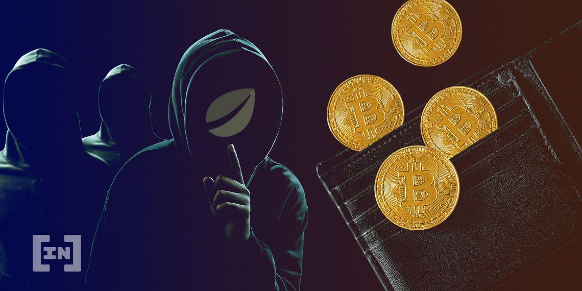 Bitcoin (BTC) robados en el hack de Bitfinex son transferidos y detectados