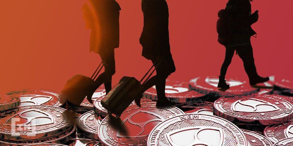 Viajar pagando con criptomonedas