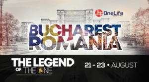 OneCoin Bucharest