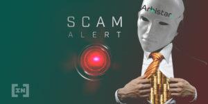 Arbistar exit scam