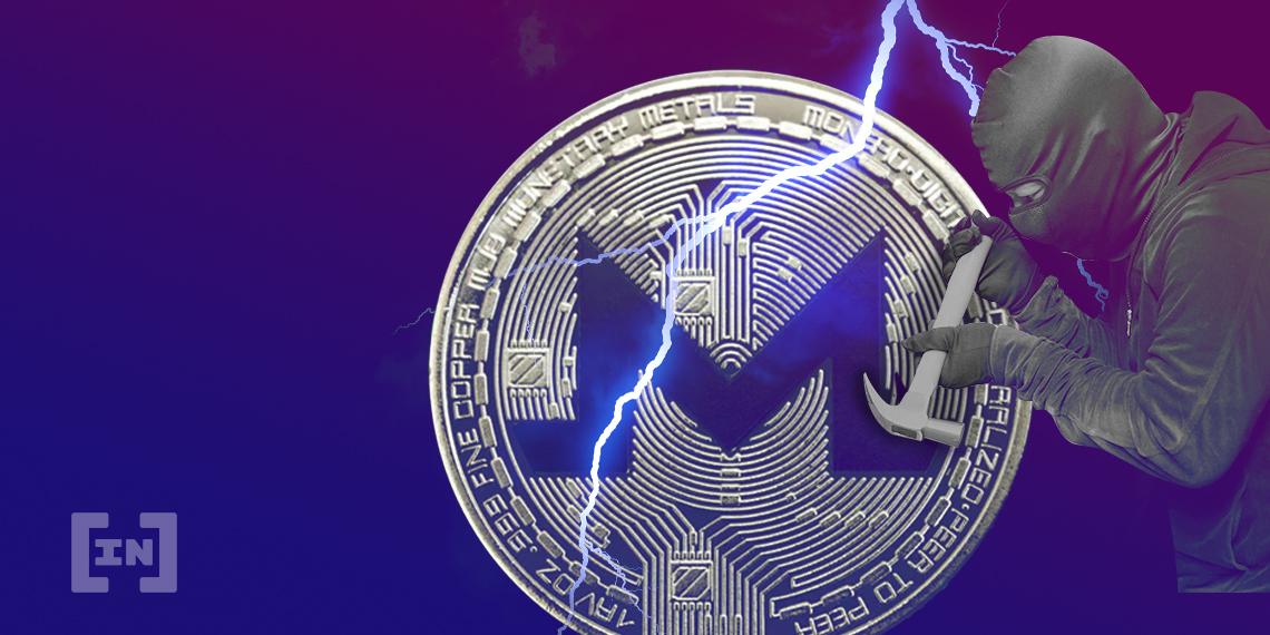 BIC IRS bounty break monero lightning network