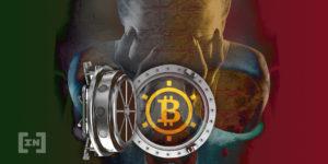 Bitcoin Vault exit scam