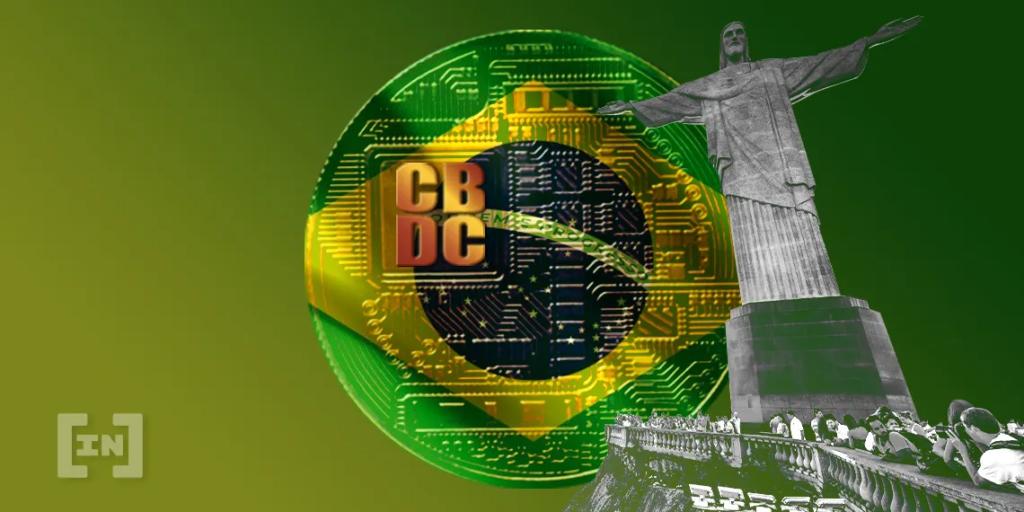 brasil cbdc