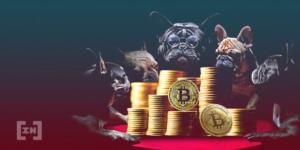 Bitcoin institucional