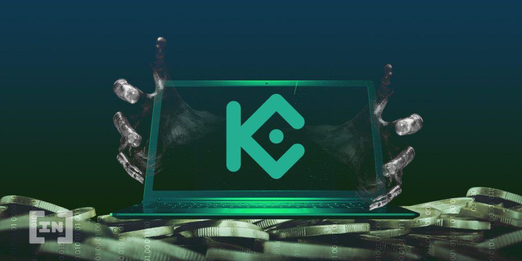 Hack KuCoin