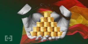 Esquema Ponzi en España