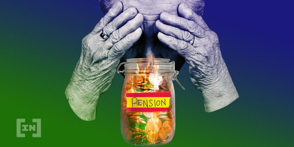España pensión