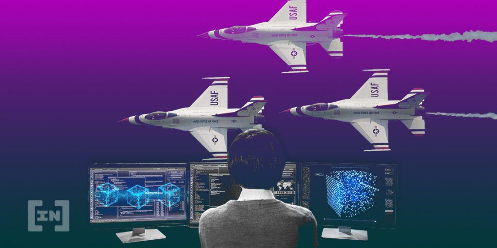Aviación de EEUU utiliza blockchain