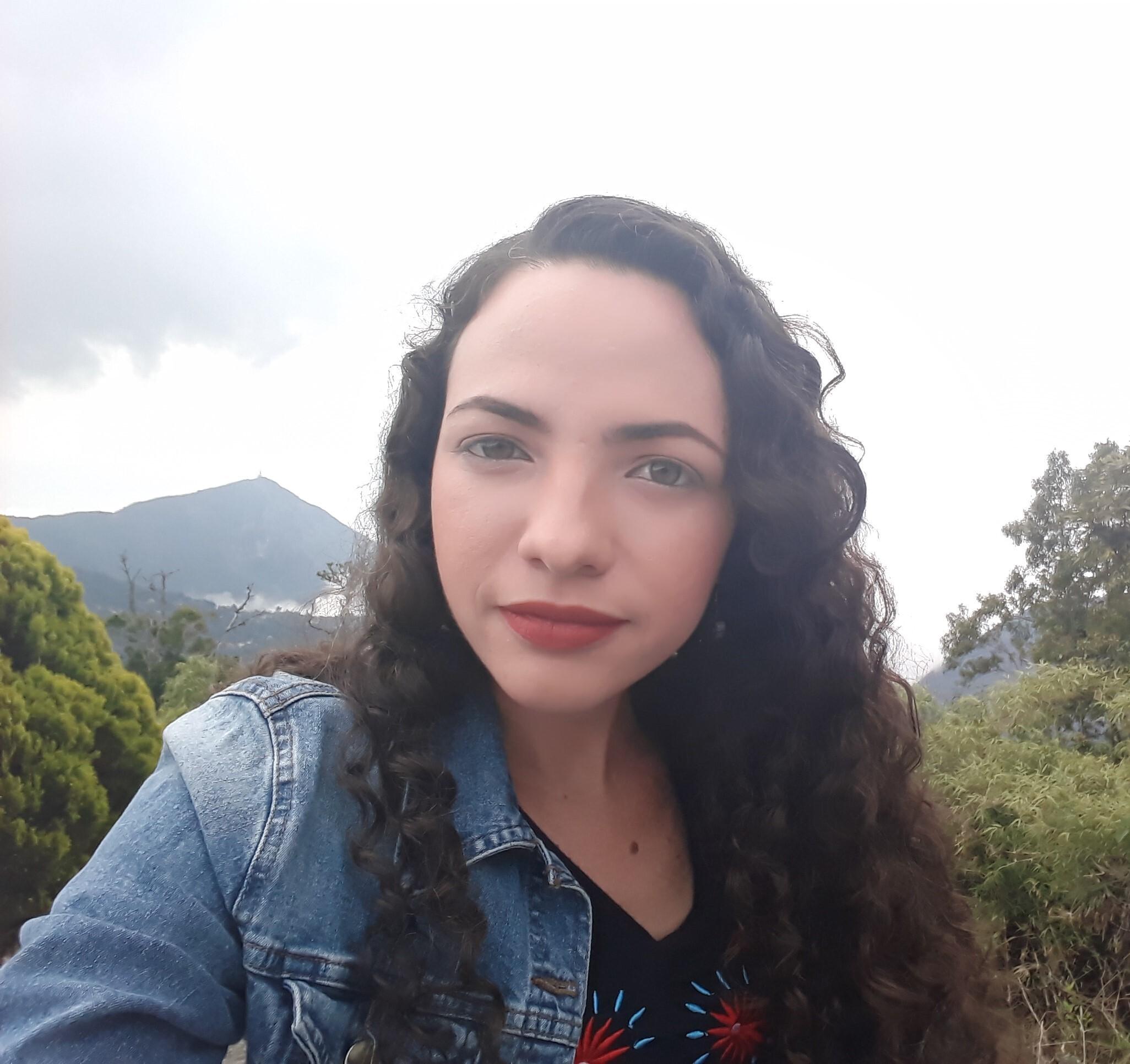 Emily Faria