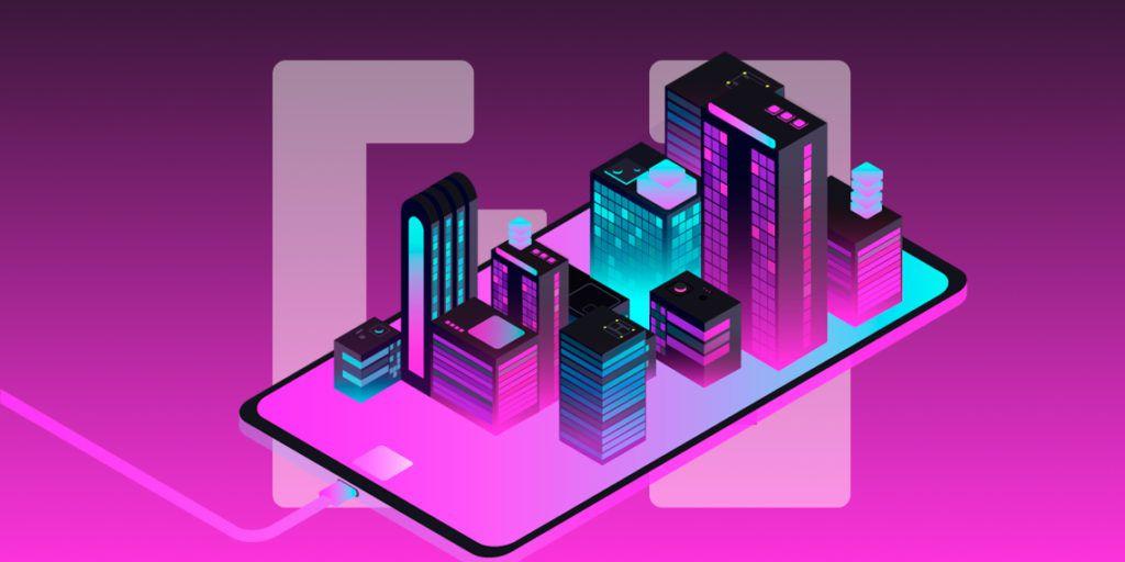 Smart city y cripto