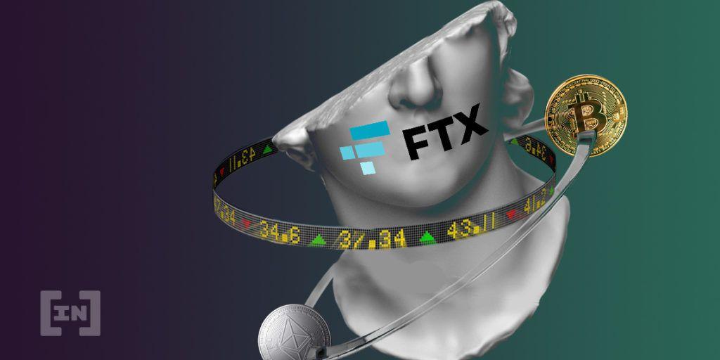 BIC FTX crypto exchange stock token
