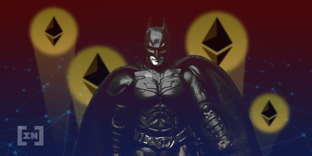 Batman tokenizado