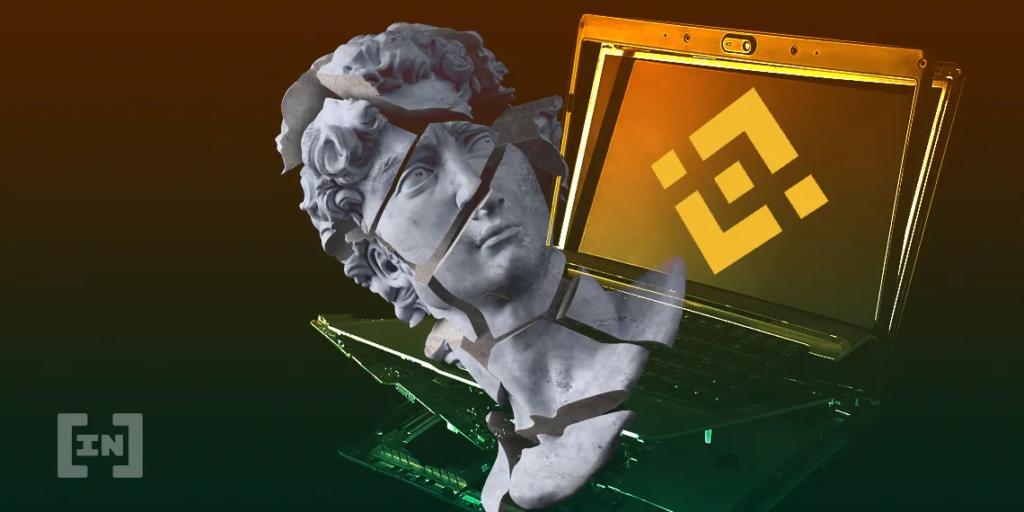 Binance suspende retiros de Ethereum