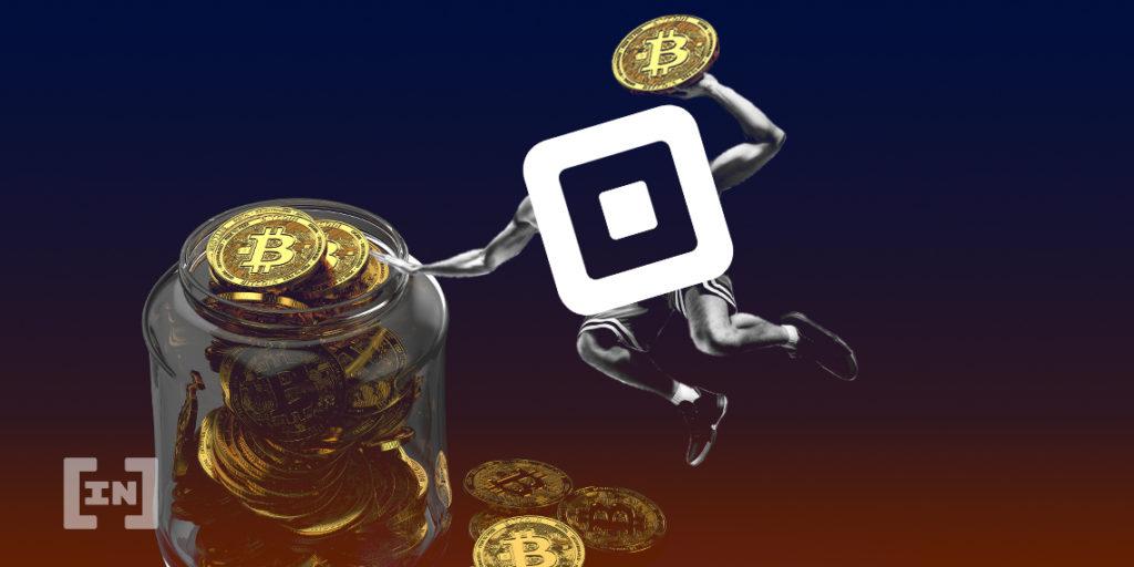 Square invierte 50 millones en BTC