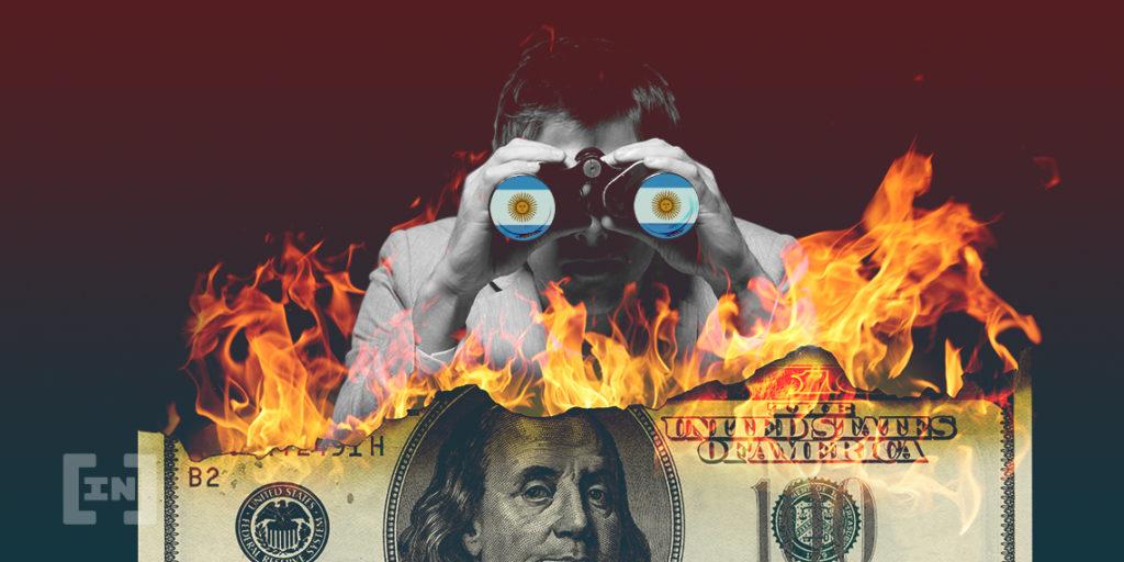 Dolar y Argentina