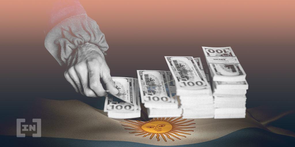 Argentina dolar
